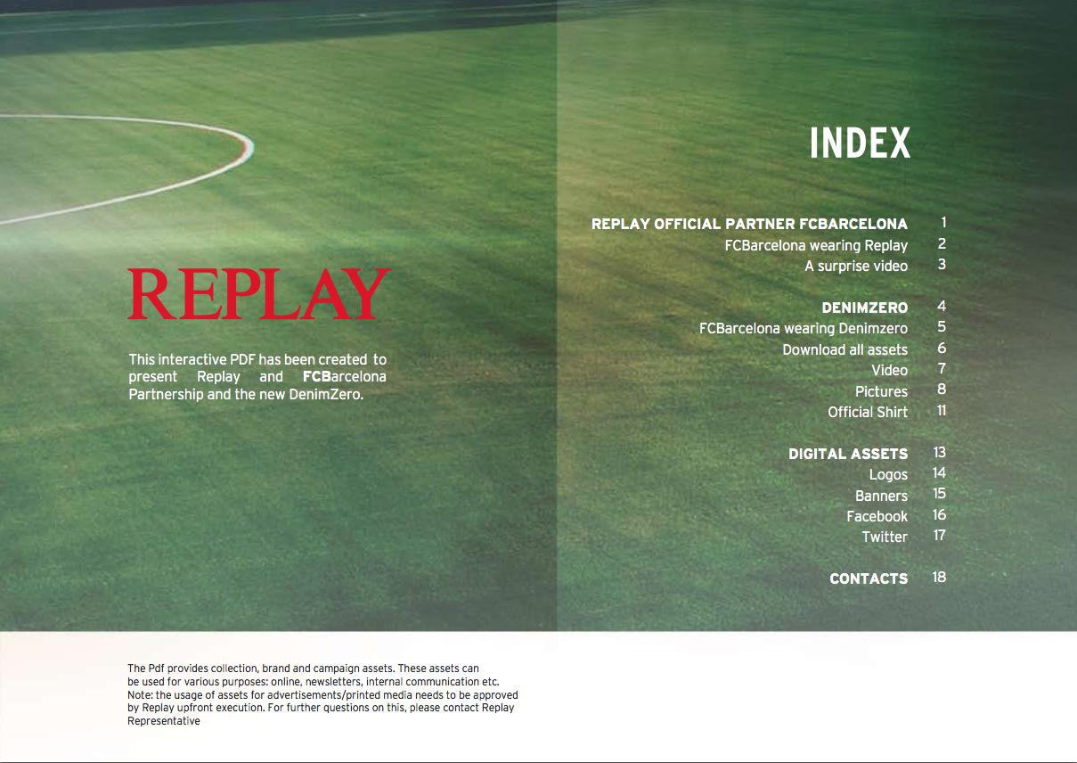 Replay-InteractivePdf